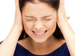 Экспертиза уровня шума